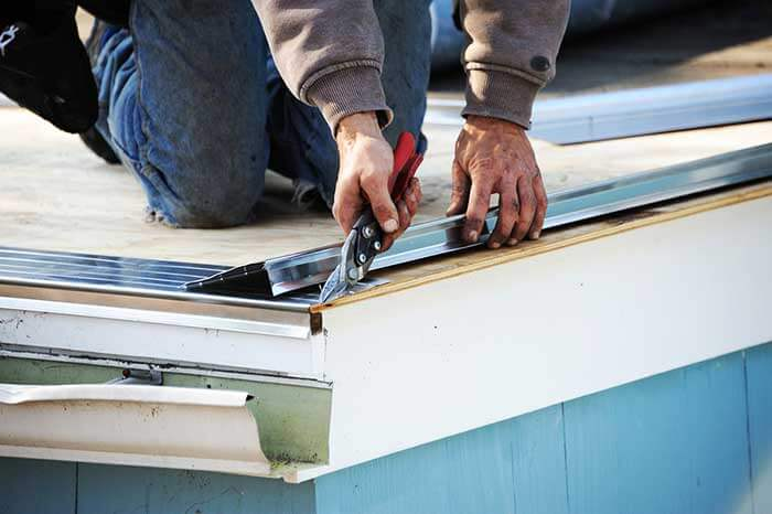 Emergency Roof Repair Service Allen TX