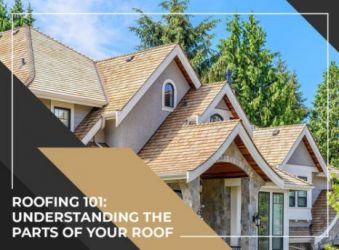 Roofing 101: Understanding the Parts of Your Roof