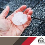Identifying and Avoiding the Dangers of Hail Damage